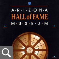 Arizona Hall of Fame